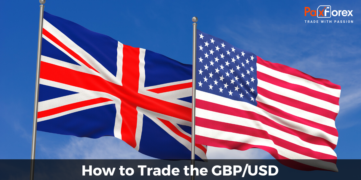 How to Trade the GBP/USD
