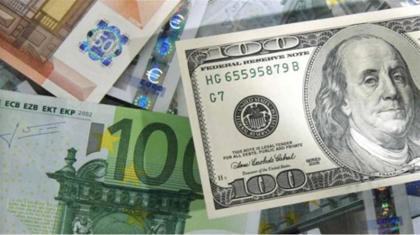 Аналитика и прогноз по Евро Доллар США (EUR USD) - PaxForex