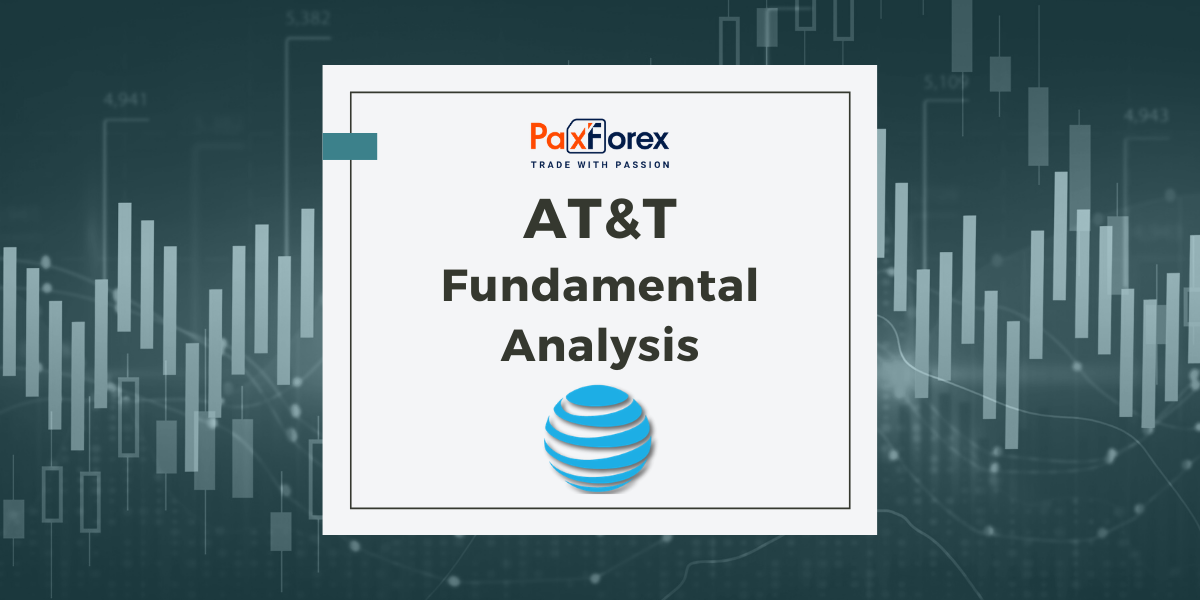 AT&T | Fundamental Analysis