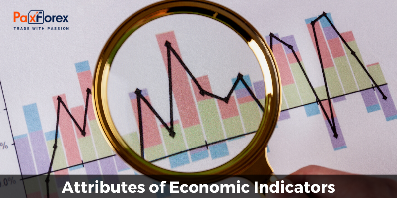 Attributes of Economic Indicators