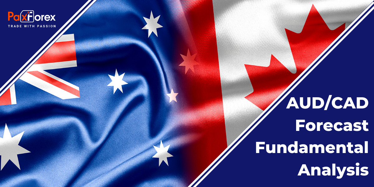 AUD/CAD Forecast Fundamental Analysis | Australian Dollar / Canadian Dollar1
