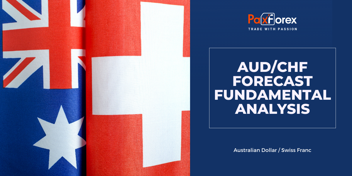 AUD/CHF Forecast Fundamental Analysis | Australian Dollar / Swiss Franc