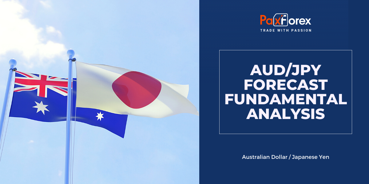 AUD/JPY Forecast Fundamental Analysis | Australian Dollar / Japanese Yen1