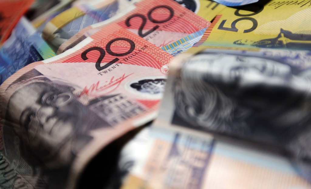 AUD News - Australian Dollar Forex News