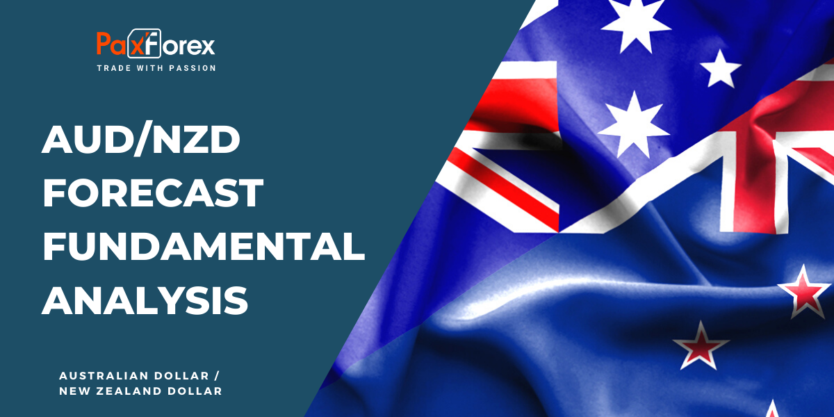 AUD/NZD Forecast Fundamental Analysis | Australian Dollar / New Zealand Dollar