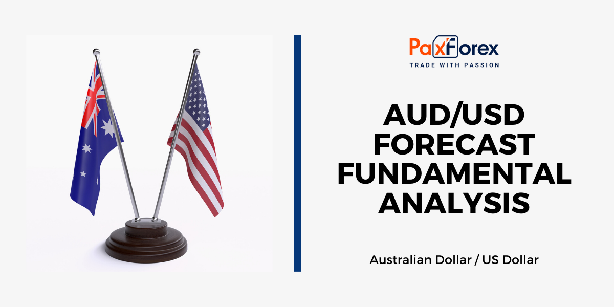 AUD/USD Forecast Fundamental Analysis | Australian Dollar / US Dollar