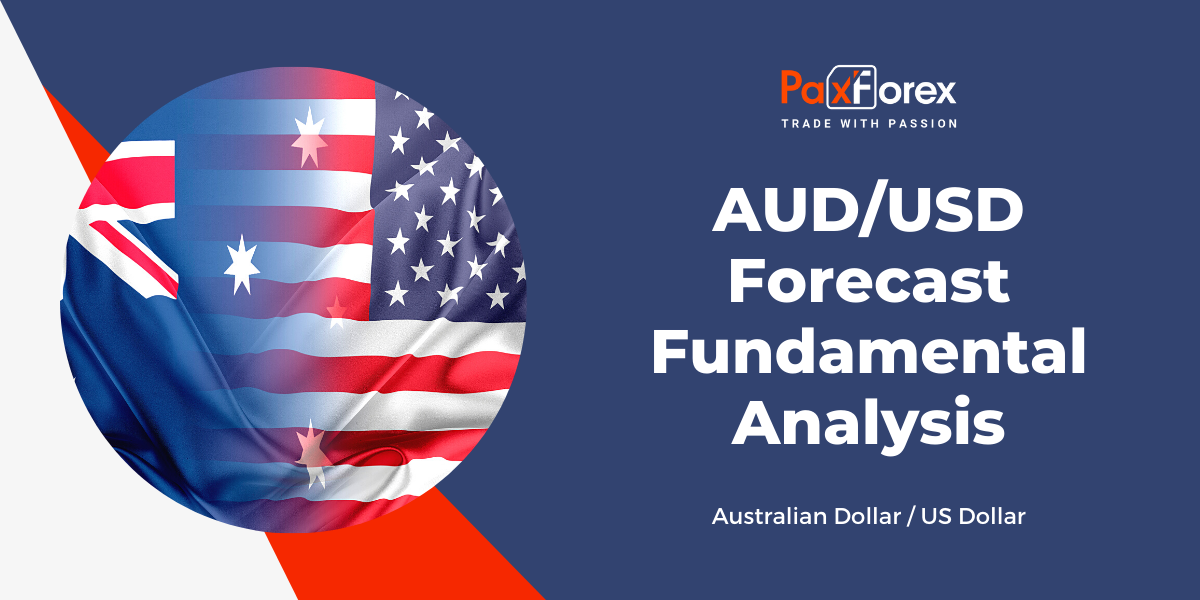 AUD/USD Forecast Fundamental Analysis | Australian Dollar / US Dollar1
