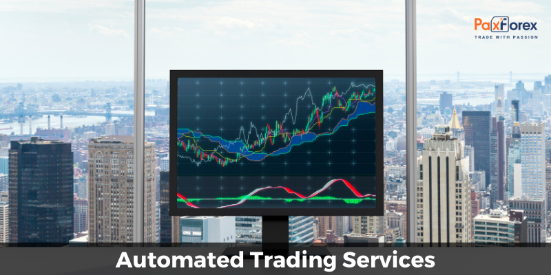 Automated Trading Services