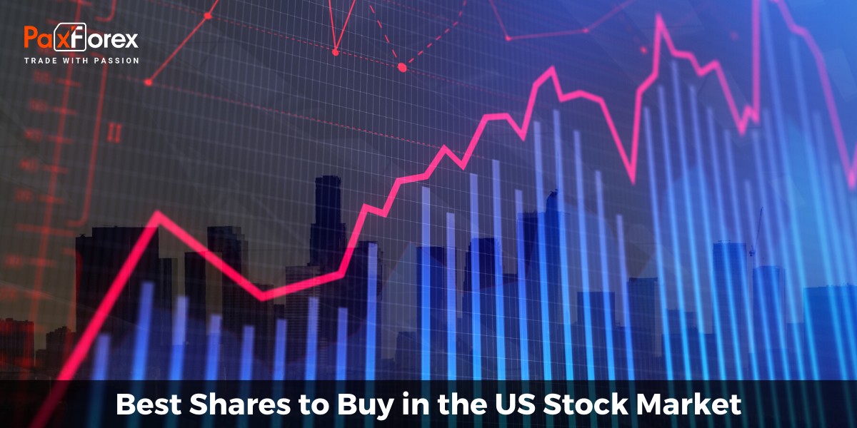 Best Shares to Buy in the US Stock Market