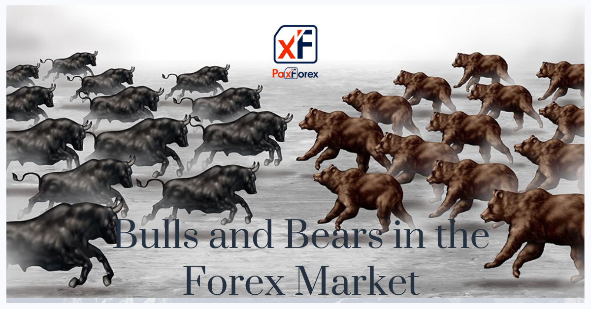 Bulls and Bears in the Forex Market