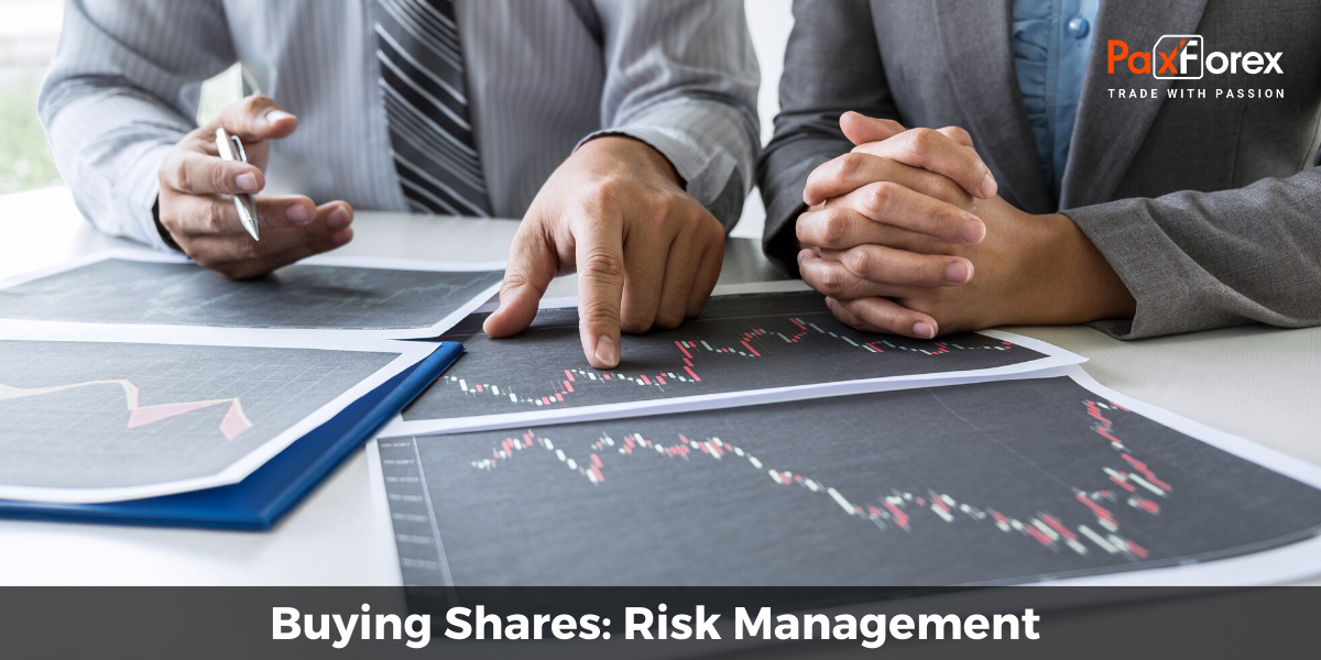 Buying Shares: Risk Management