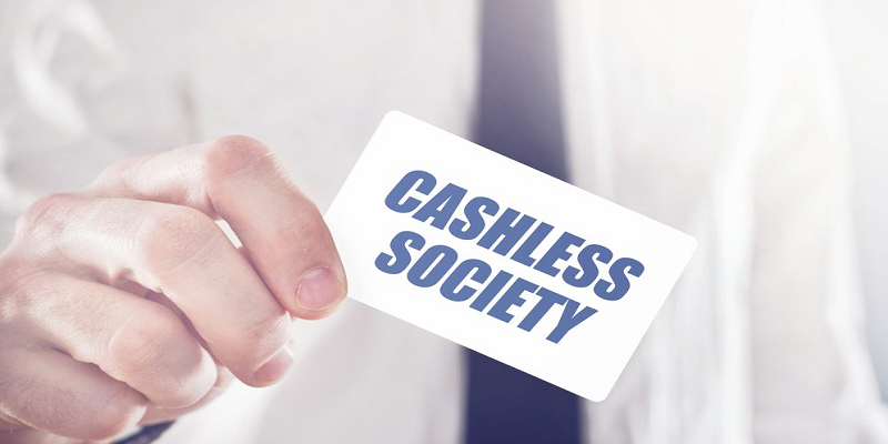 A Cashless Society Remains Decades Away