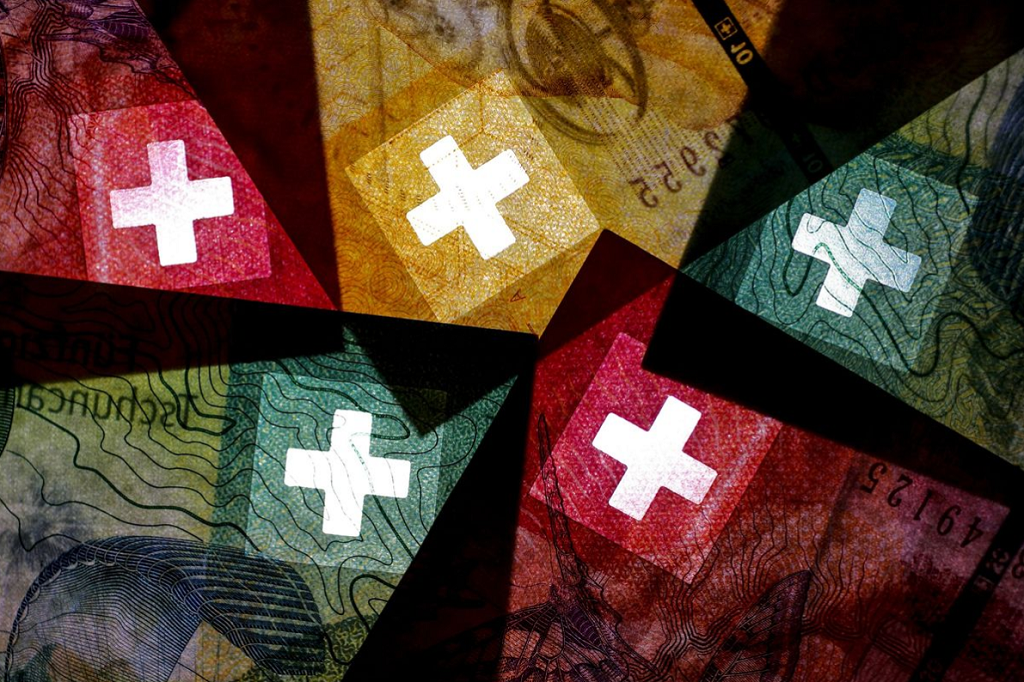 Switzerland Back on US Currency Watch List