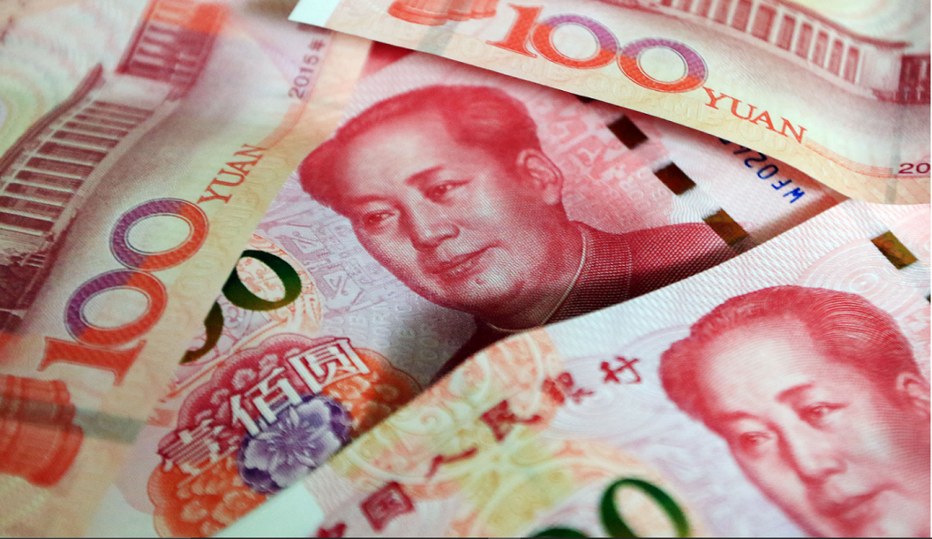The Chinese Yuan Reference Rate