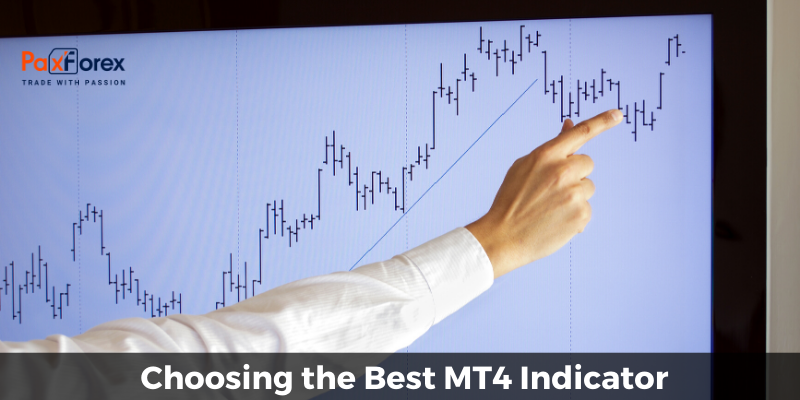 Choosing the Best MT4 Indicator