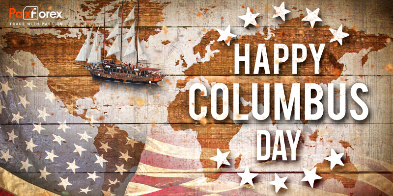 Columbus Day in the USA | Changes in Trading Schedule
