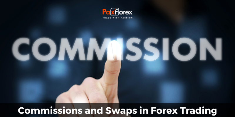 Commissions and Swaps in Forex Trading