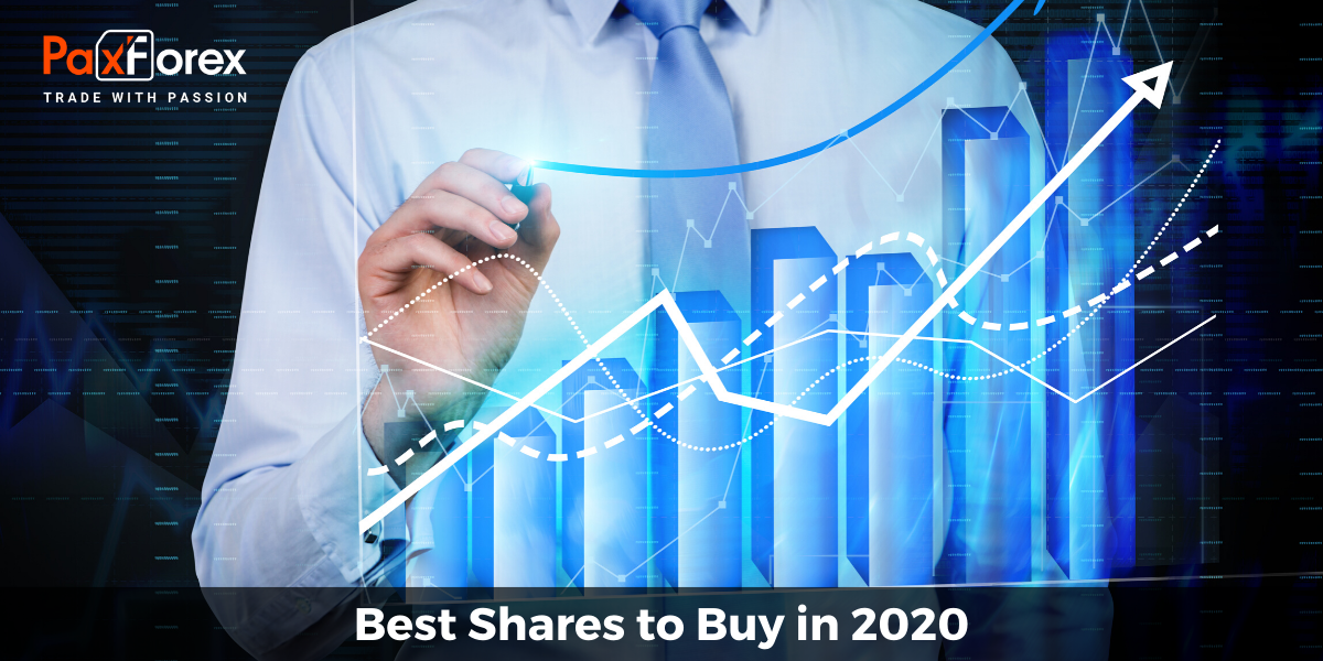 Best Shares to Buy in 2020