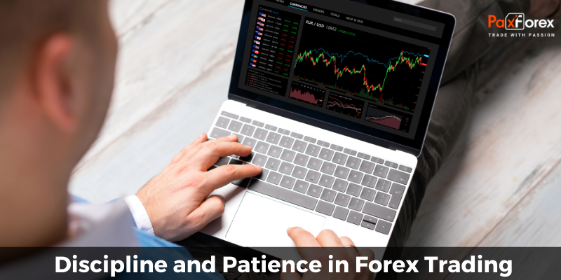 Discipline and Patience in Forex Trading