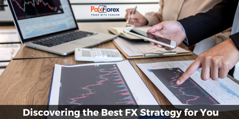 Discovering the Best FX Strategy for You