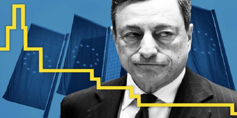 Eurozone PMI Data and Draghi Exit