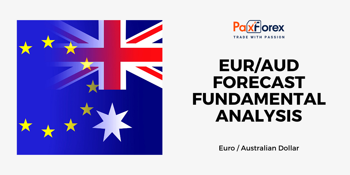 EUR/AUD Forecast Fundamental Analysis | Euro / Australian Dollar1