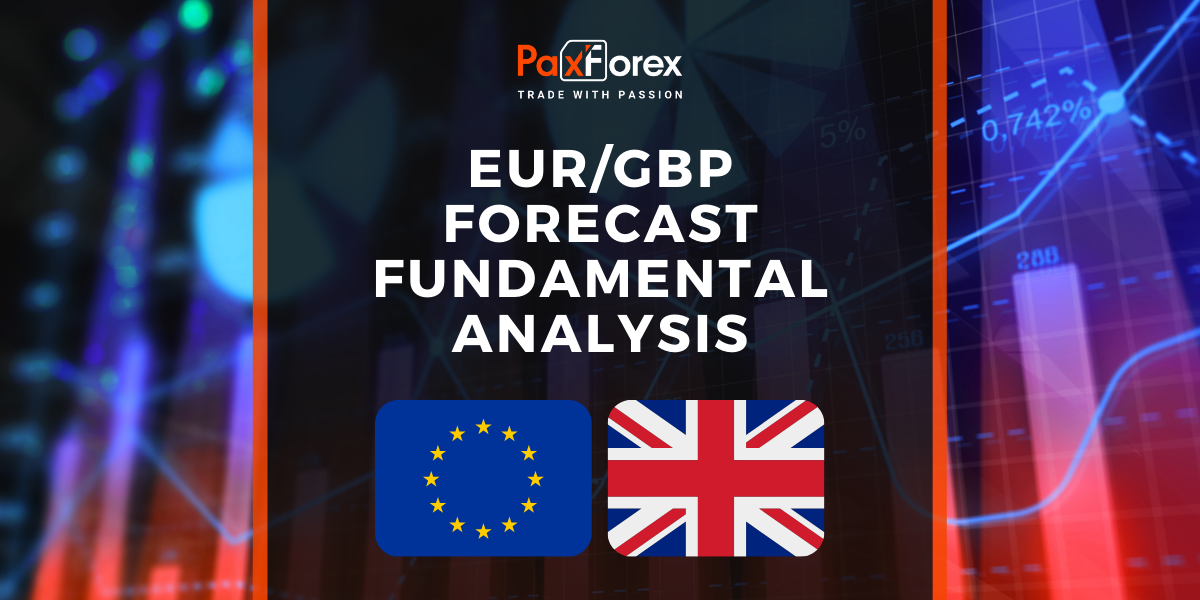 EUR/GBP Forecast Fundamental Analysis | Euro / British Pound1