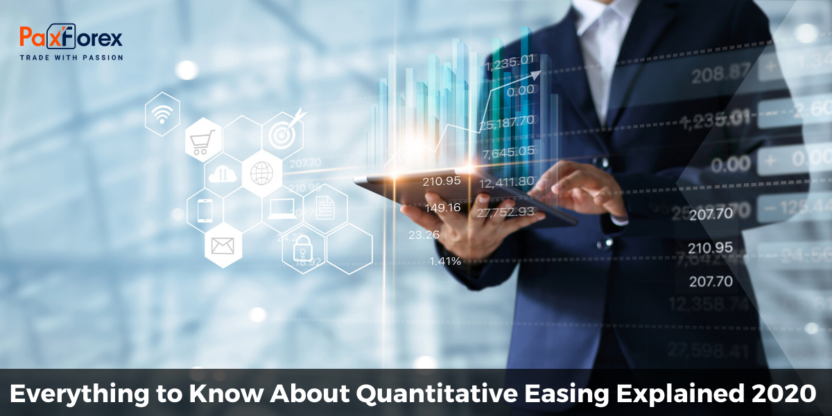 Everything to Know About Quantitative Easing Explained 2020