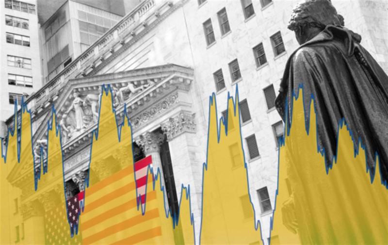 Financial News - USD at highs again