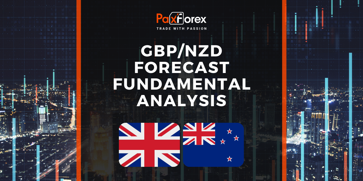 GBP/NZD Forecast Fundamental Analysis | British Pound / New Zealand Dollar1