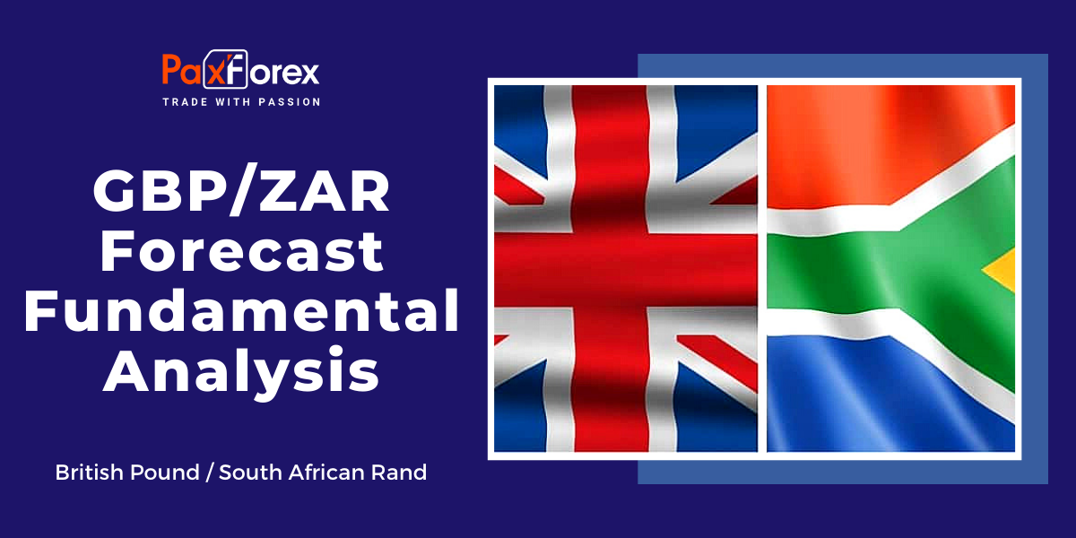 GBP/ZAR Forecast Fundamental Analysis | British Pound / South African Rand