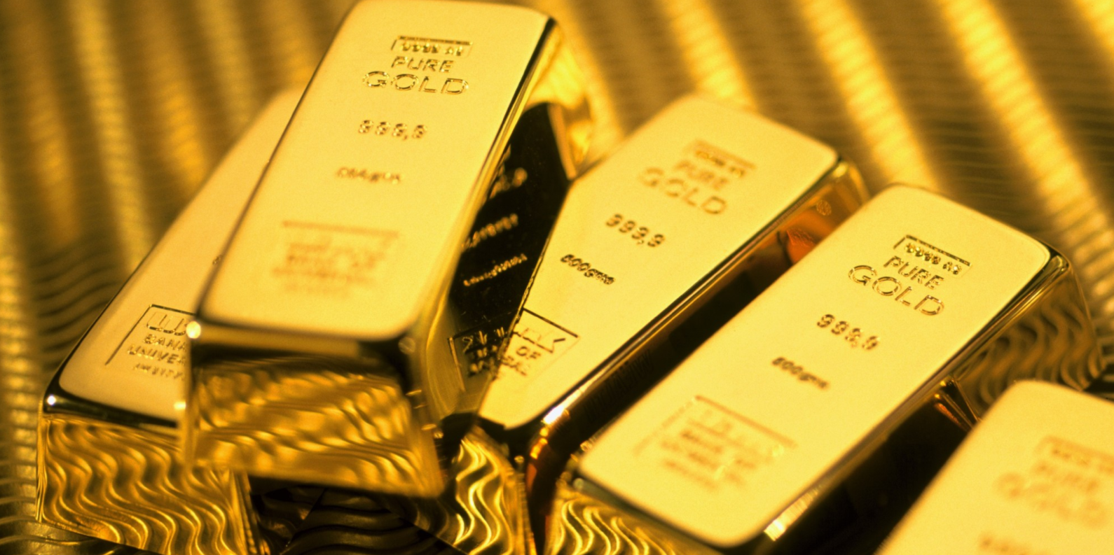 Gold is Flashing a Warning Signal