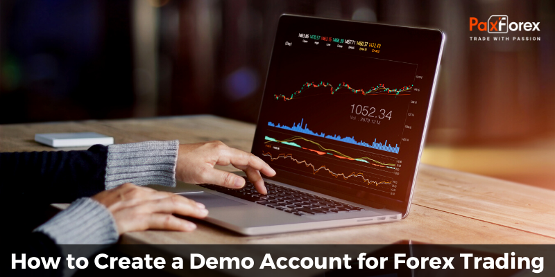 How to Create a Demo Account for Forex Trading