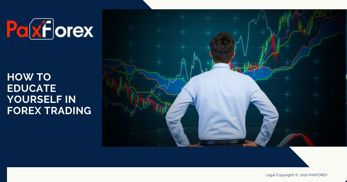 How to Educate Yourself in Forex Trading