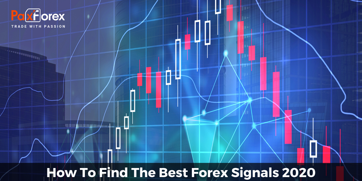 How To Find The Best Forex Signals 2020