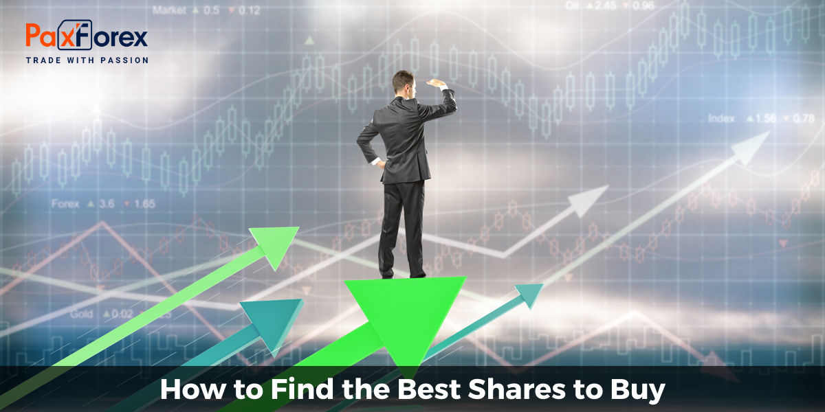 How to Find the Best Shares to Buy