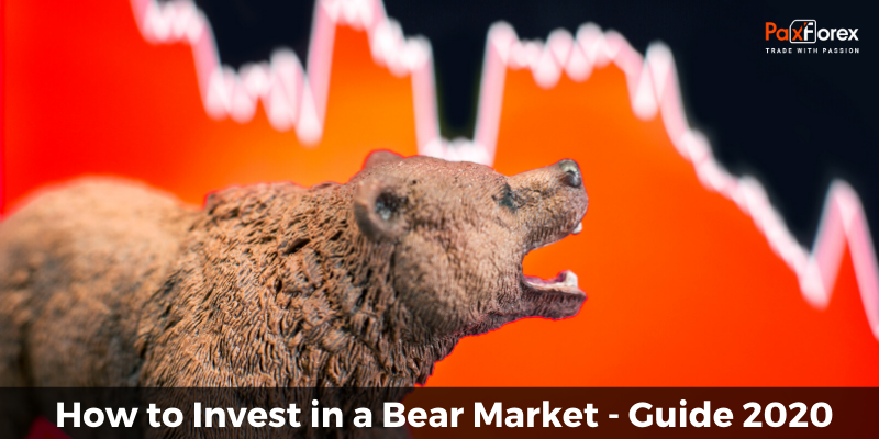 How to Invest in a Bear Market - Guide 2020