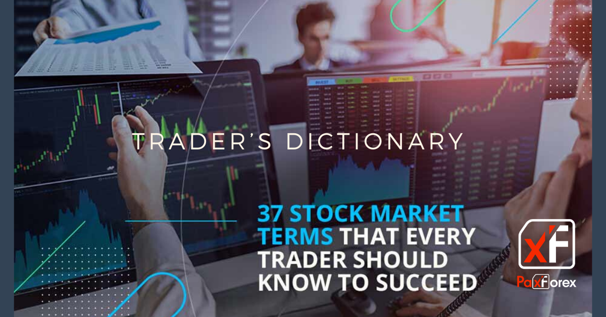 How to Learn Forex Trading Fast: a Trader's Dictionary