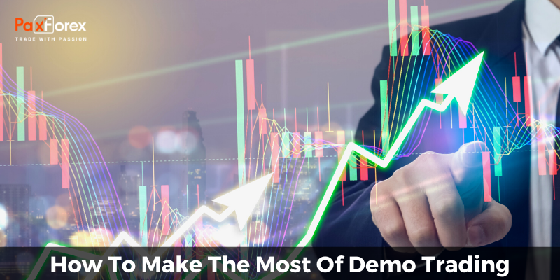 How To Make The Most Of Demo Trading