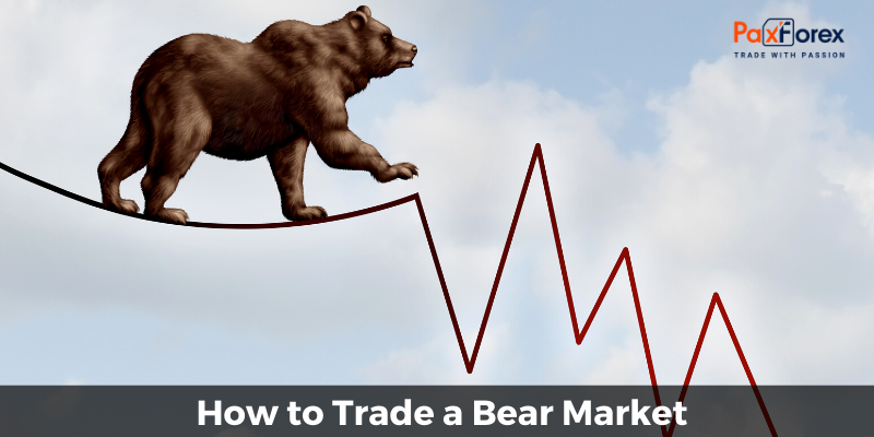 How to Trade a Bear Market