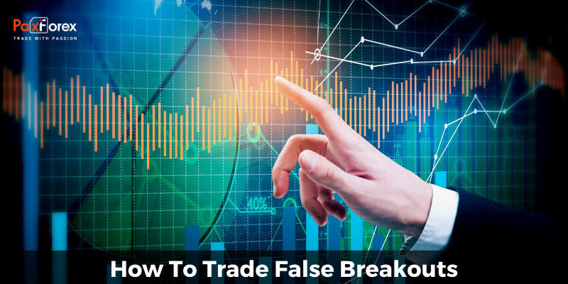 How To Trade False Breakouts