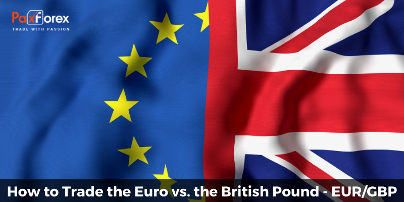 How to Trade the Euro vs. the British Pound - EUR/GBP - Guide 2020