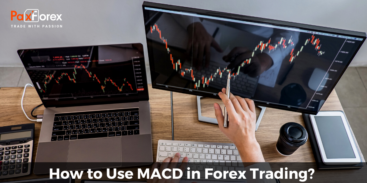 How to Use MACD in Forex Trading?
