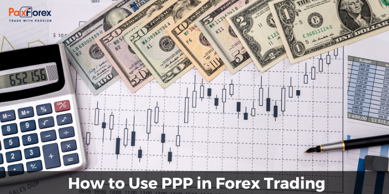 How to Use PPP in Forex Trading