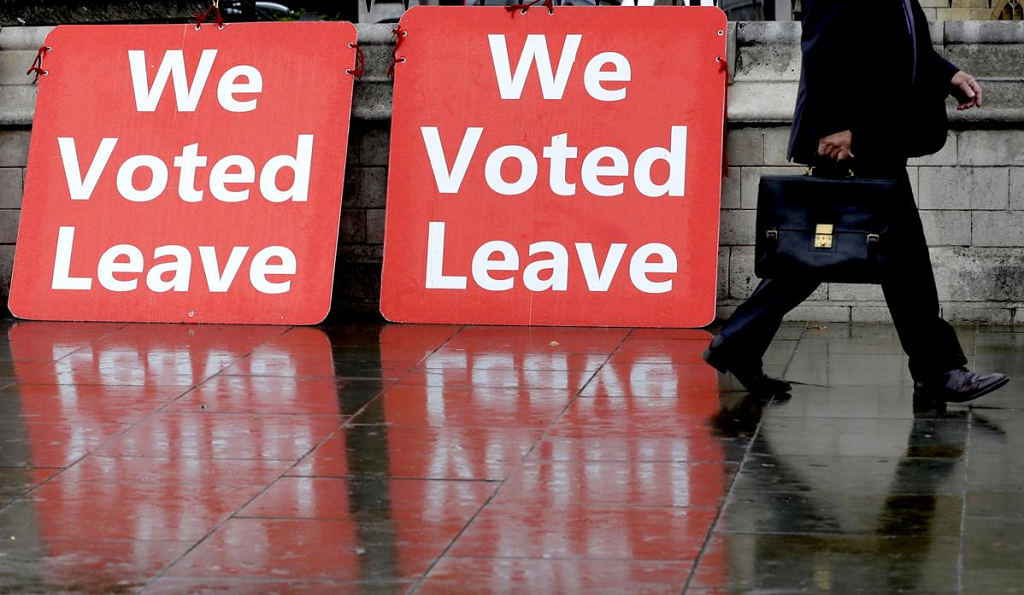 PM Johnson Suspends Parliament