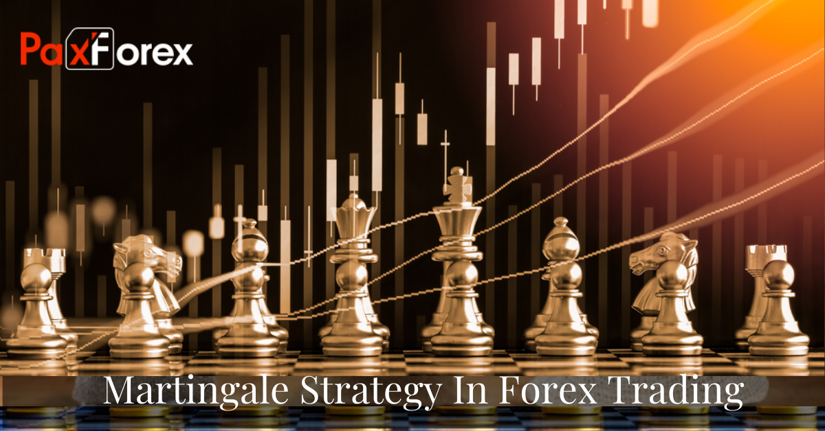 What Is The Martingale Strategy In Forex Trading?1