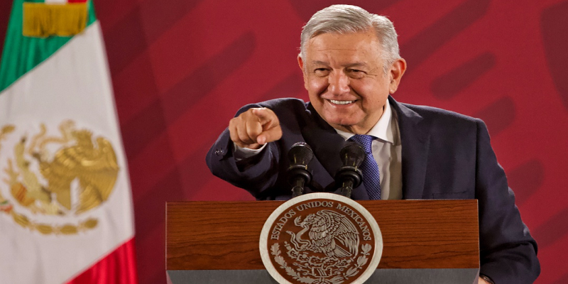Taking a closer look at the Mexican Peso