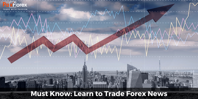Must Know: Learn to Trade Forex News