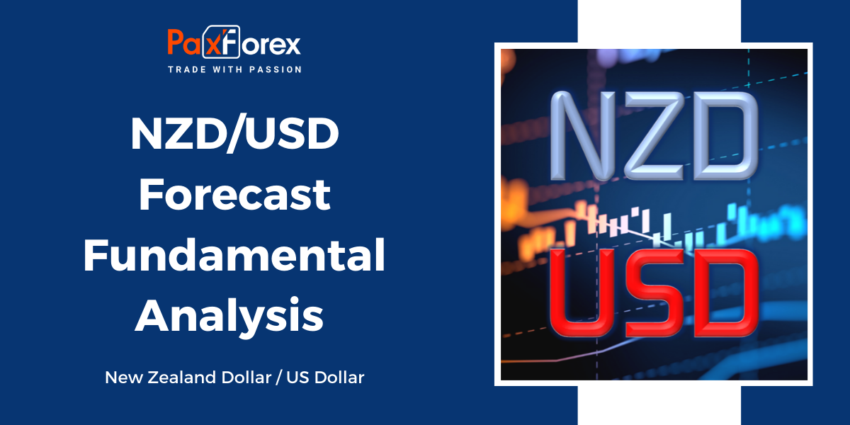 NZD/USD Forecast Fundamental Analysis