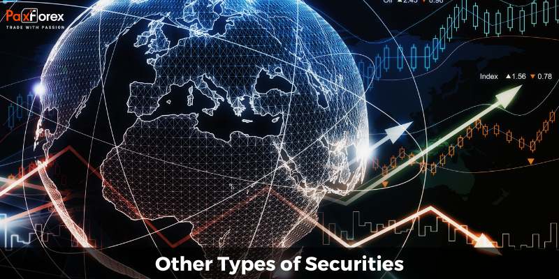 Other Types of Securities